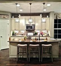 kitchen light fixture ideas image of lighting fixtures over island pendants images