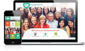Dental Office Website Design Classy Orthodontist Websites WEO Media Dental Marketing Agency