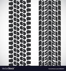 Tread Pattern