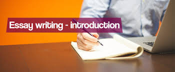 essay writing introduction essay writing being able to write a good essay is a key skill to master if you want to succeed at university here you our top tips for creating effective essays to