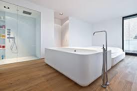 Schlafzimmer Badezimmer Kombination In Modernen Wohnung