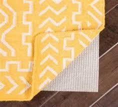 round rug pad jaipur rugs deluxe hold 10 x 14 rectangular