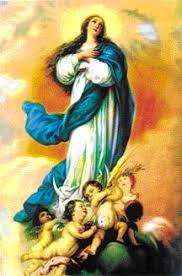 1 Inmaculada Concepcion de Maria - La Verdad Nica