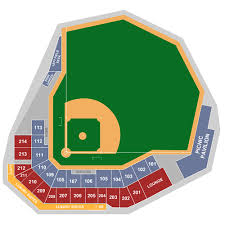 Tickets Tennessee Smokies At Chattanooga Lookouts
