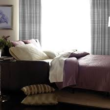sleeper bedding