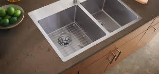 Elkay Kitchen Faucet Parts Elkay Crosstown Sinks