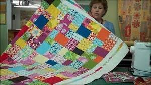 Yahoo! Video Detail for Double Slice Layer Cake Quilt Tutorial ... & Video Detail for Double Slice Layer Cake Quilt Tutorial Adamdwight.com