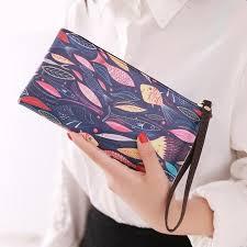 Korea <b>Style</b> Cartoon Cute <b>Ultra</b>-<b>Thin</b> Long Wallet Zipper Zero Wallet ...