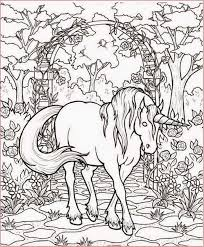 Pegasus Coloring Pages Lovely Unicorn Printable Coloring Page