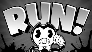 Just a place to put down the fonts used in the game. Steamboat Killy Bendy Nightmare Run Review Appolicious Mobile Apps