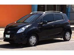 Used Car | Chevrolet Spark Honduras 2015 | Chevrolet Spark 2015