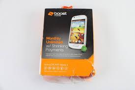 Samsung Galaxy Prevail 2 Smartphone ...