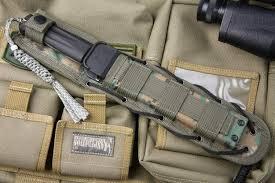 <b>Molle многофункциональный чехол-ножны</b> Tactical Echelon Camo