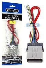 cobalt wiring harness 70 2103 stereo cd player aftermarket radio wiring harness select chevy pontiac fits