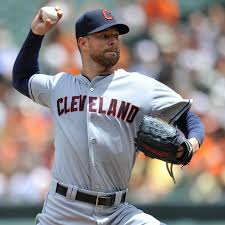 contract extension for Corey Kluber ...