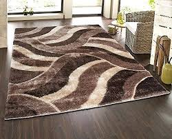amazing gy collection beige contemporary abstract design 5 3 area rugs 8x10 furniture of america