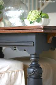 25 best ideas about painted tables on painted
