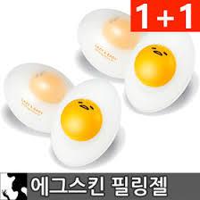 Holika <b>Holika Smooth Egg Skin</b> Peeling