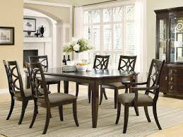 Dining Room Formal Sets For    Small Spaces Less  Dohatour - Traditional dining room set
