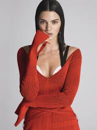 Kendall Jenner Is Our September Issue Cover Girl - Vogue - Vogue