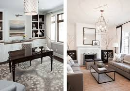 the neutral colors and clean lines of transitional design effortlessly bring peace and serenity to this