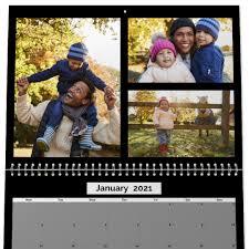 Personalised Wall Calendars Photo Calendars Asda Photo