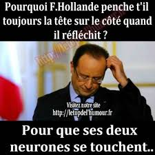 HUMOUR FRANCOIS HOLLANDE - Page 3 Images?q=tbn:ANd9GcSuYx0sp1QkpB89BCZnptG8akKtATOdJQheNZppSmXm-t1fwWYQcw