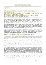 Non Profit Business Plan Template Nonprofit Business Plan Template 24 Free Outline Q24tz24ows Cmerge 1