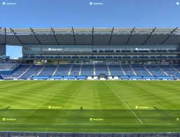 Sporting Kc Seating Chart Childrens Mercy Park Section 129 Seat Views Seatgeek