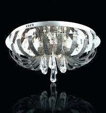 modern rectangular crystal chandelier modern contemporary crystal chandelier flush mount ceiling light rectangular m modern linear rectangular island dining