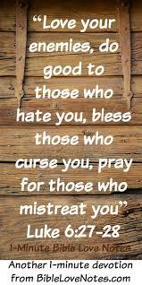 Bible Quotes Enemy Web Insideme