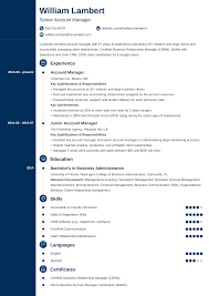 Cv templates find the perfect cv template. 18 Professional Cv Templates Curriculum Vitae To Download