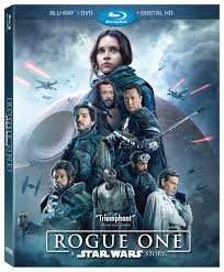 star wars rogue one. Interesting Rogue RogueOneBlurayComboPackjpg Inside Star Wars Rogue One L
