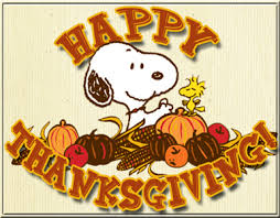 Thanksgiving, clock - Official Site