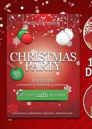 Printable Christmas Flyers Free Printable Christmas Flyers Templates Jourjour Co