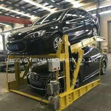 Car Parking Lift Design China Simple Parking Garage Tilt Car Parking Lift Photos