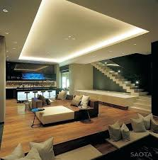 home interior led lighting ideas design for each room