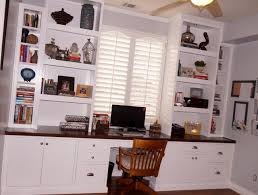 custom office desk designs. Amazing Nice Great Built In Office Desk And Cabinets For Hme Designing Pict Custom Designs Style E