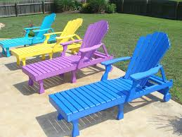 Colorful & sturdy outdoor furniture Yelp