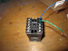 rex c 100 pid information especially when using alarm for steam wiring connectors rex c 100 jpg