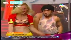 Valentina Shevchenko UFC Amazing Dance ...