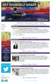 Employee Newsletter Templates Free Email Newsletter Template Good Templates Best Responsive Ustam Co