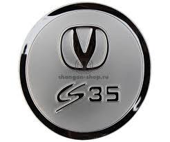 <b>Накладка на люк</b> бензобака Changan CS35