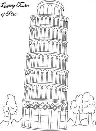 Small Picture Coloring Pages Pretty Eiffel Tower Coloring Pages Eiffel Tower