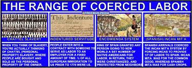 38 Coerced Labor Freemanpedia