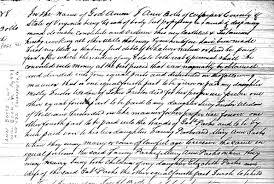 Bernard Botts 1778-1843) | Bernard Botts Descendants