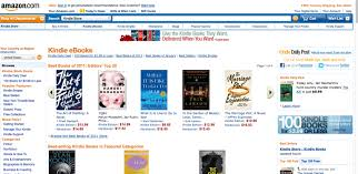 Kindle Most Popular Device For Ebooks  Beating Out iPad  Tablets     Amazon com Image titled Buy Kindle Books on the iPad Step