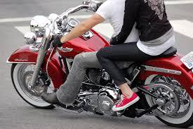 harley davidson is not a motorbike company hoss gifford
