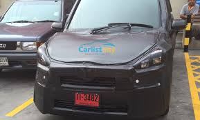 new car release malaysiaToyota Sienta Coming To Malaysia In 2016  Buying Guide  Carlistmy