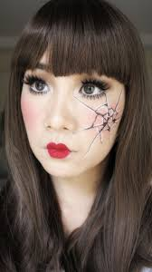 broken doll makeup best 25 ed doll makeup ideas on y doll